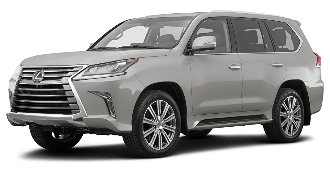 2016 lx570 review