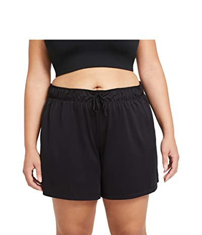 Nike Dry Attack Shorts Women