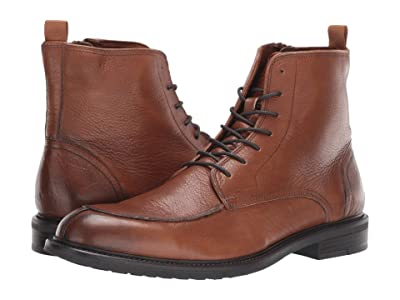 Kenneth Cole New York Class 2.0 Boot (Cognac) Men