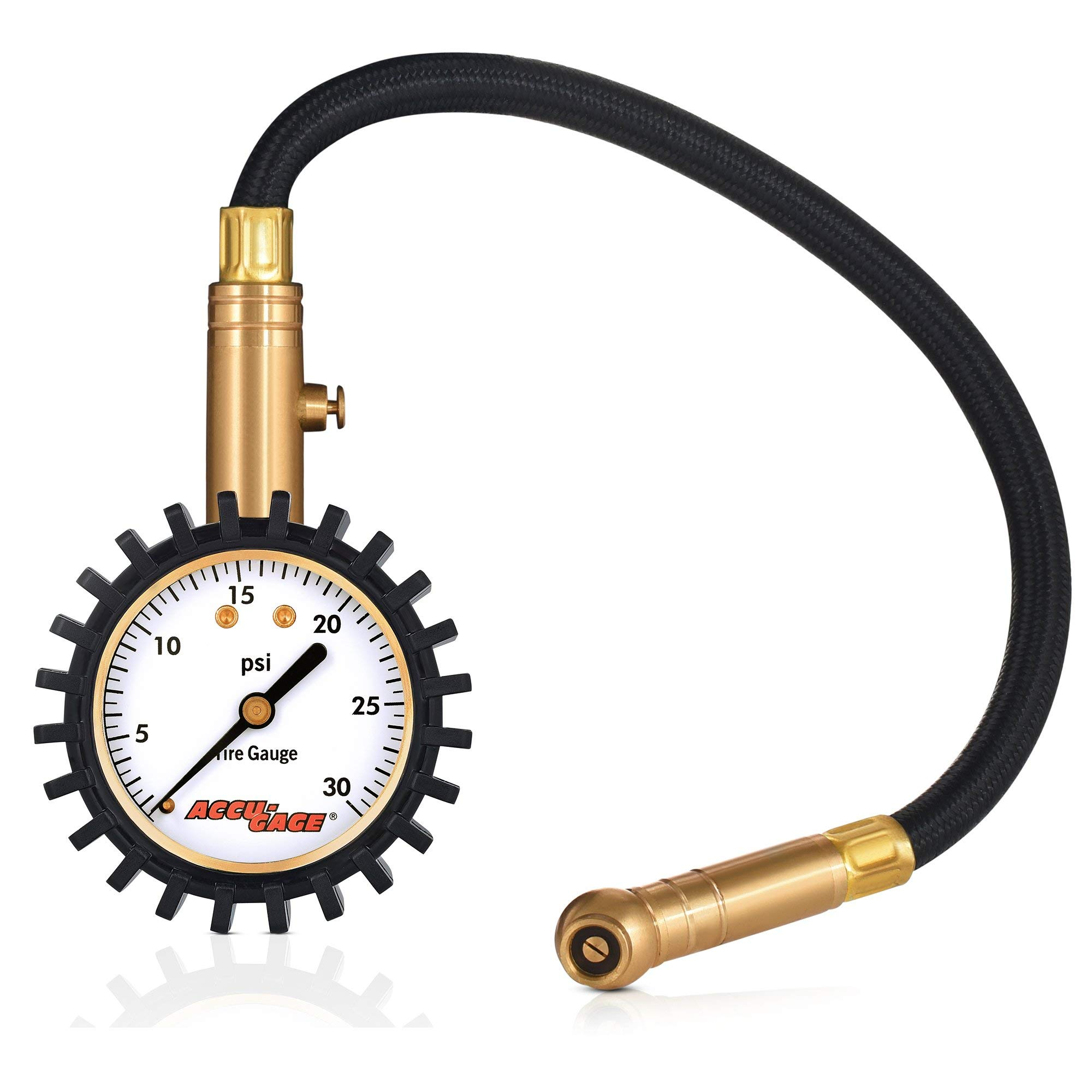 Accu Gage RH30XA Pressure Protective Rubber