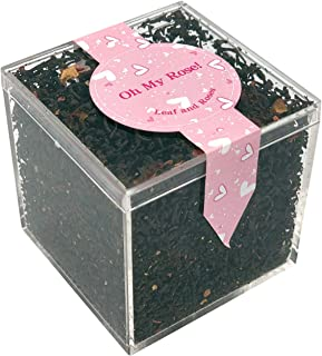 china lichee black tea