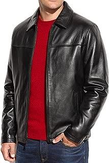 sheep leather jacket india