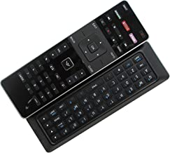 hotsmtbang Replacement Remote Control For Vizio M50-C1 M552I-B2 M55-C2 E65U-D3 M55-D0 M60-C3 M60-D1 Smart 4K Ultra HD LED HDTV TV