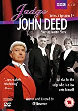 Judge John Deed series 5