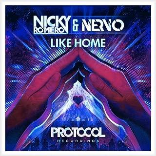 Best nicky romero nervo like home Reviews