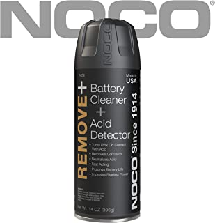 Best battery cleaner spray Reviews