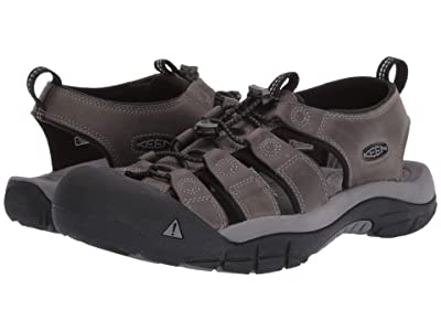 KEEN Newport (Steel Grey) Men