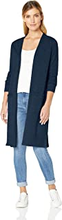 Amazon Essentials Women's Longer Length Cardigan