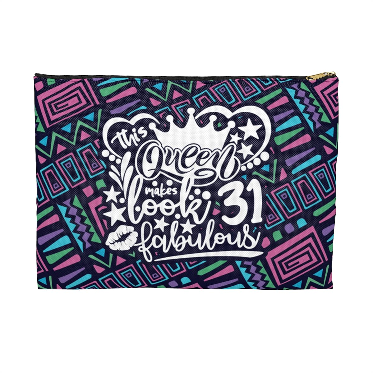 This Queen Makes 31 Raleigh Many popular brands Mall Look Fabulous Birthday for Abst Gifts Women