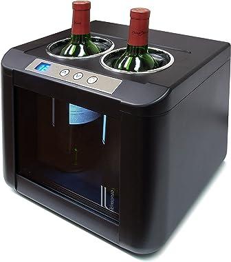 Vinotemp VNTIL-OW002 2-Bottle Open Wine Cooler
