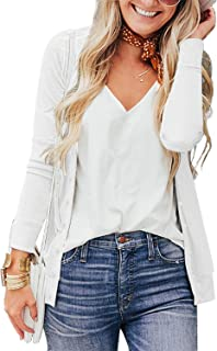 Best womens white cardigan Reviews