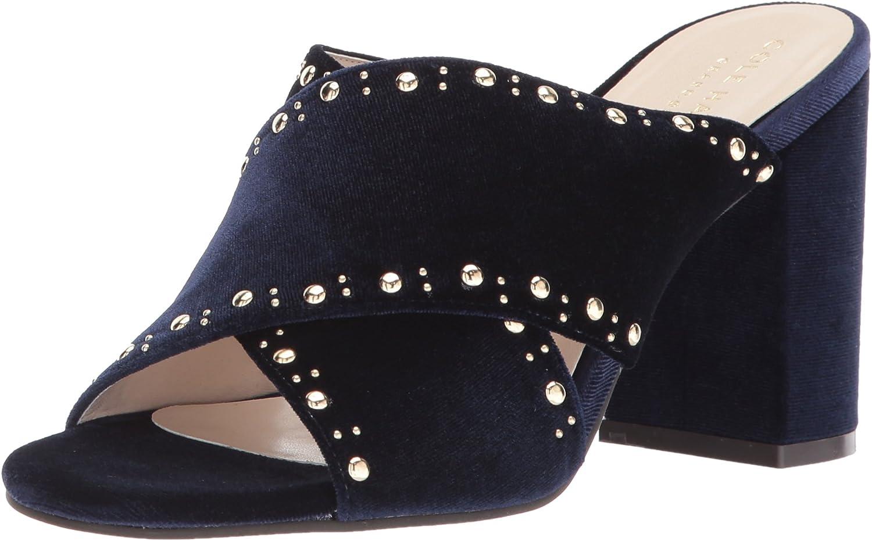 Cole Haan Women's Gabby Stud Sandal Heeled