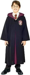 Rubie`s Harry Potter Gryffindor Child`s Costume Robe, Medium