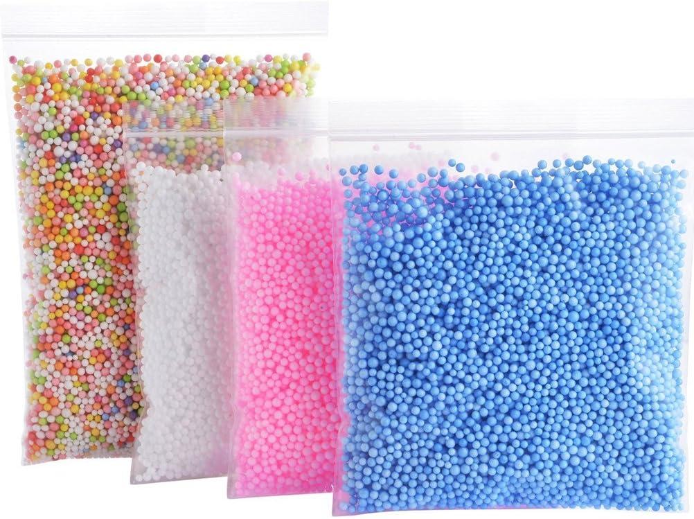 ULTNICE Mini Foam New Orleans Mall Balls for Be Crafts Styrofoam Bombing free shipping Decorative