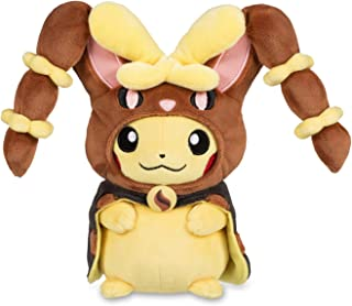 Best lopunny and pikachu Reviews