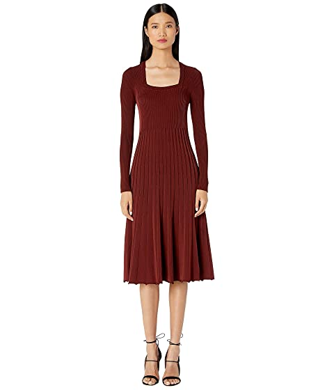 Sportmax Secolo Knitted Dress