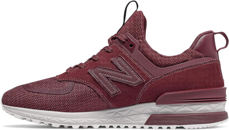 Amazon.com | New Balance Men's 574v1 Fresh Foam Sneaker | Road Running