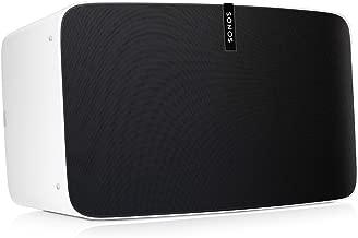 Sonos Play:5 Home Speaker, White