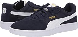 Peacoat/Puma White/Puma Team Gold