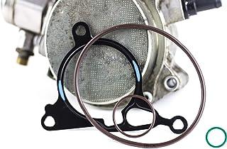 RKX 2.0T Vacuum Pump Reseal Rebuild Kit Compatible With VW Audi 2.0 T TFSI MK6 GTI GLI A3 MK7