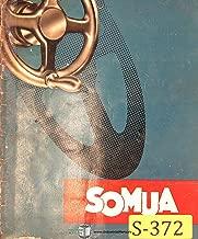Somua FHV-1, French Catalogue Pieces de Manual