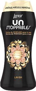 comprar comparacion Lenor Unstoppables Lavish Perlas Impulsoras De Fragancia - 1 x 210gr, 15 lavados