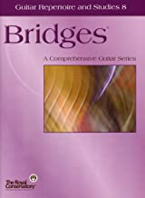 GTB08 - Bridges - Guitar Repertoire and Studies - Level 8