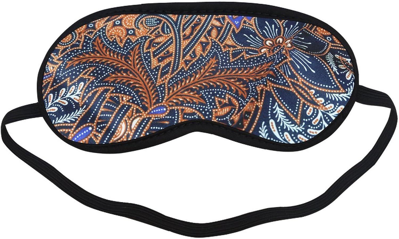 Sleeping Mask Fashion Bali Style Super Special SALE held Eye PTEM525B Houston Mall R Blindfold Travel