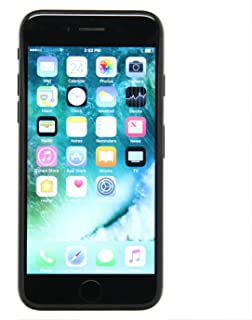 Apple iPhone 7 a1778 256GB GSM Unlocked (Renewed)