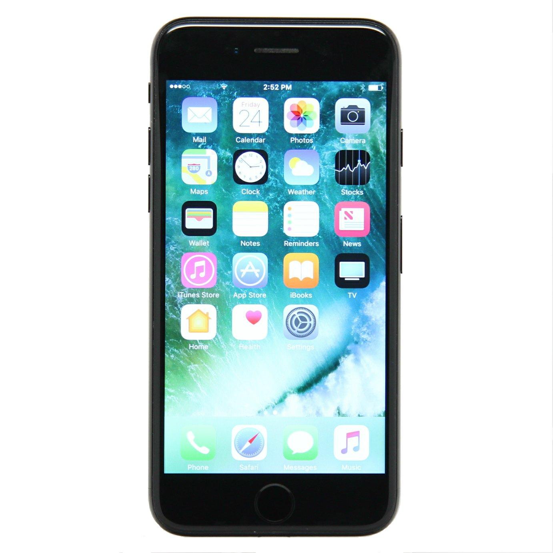 Apple iPhone 7 a1778 256GB GSM Unlocked (Renewed)