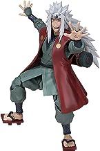 TAMASHII NATIONS Bandai S.H. Figuarts Jiraiya Action Figure
