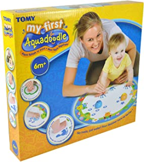 Tomy Play to Learn Aqua Splash and Print by TOMY