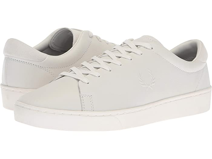 Fred Perry Spencer Premium Leather | 6pm