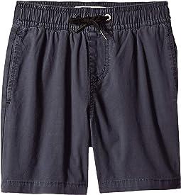 Larry Layback Shorts (Big Kids)