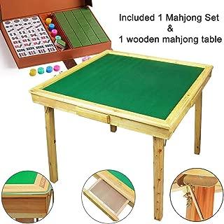Best e mahjong table Reviews