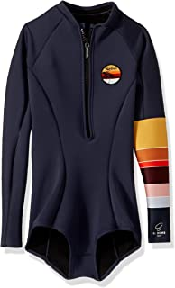 Rip Curl G Bomb Long Sleeve Spring High Cut