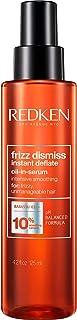 Redken Frizz Dismiss Instant Deflate Oil in Serum 4.2 oz