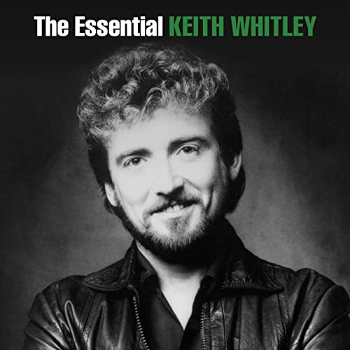 between an old memory and me, keith whitley