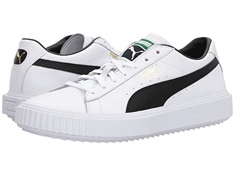 dccd8387708ac2 PUMA Puma Breaker Leather at Zappos.com