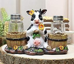 Amazon Com Cow Kitchen Decor