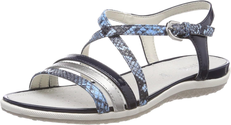 Geox Womens D Sandal Vega Fashion Sandals