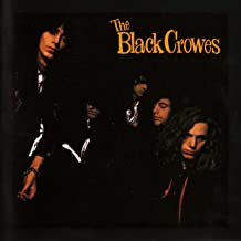 black crowes vinyl