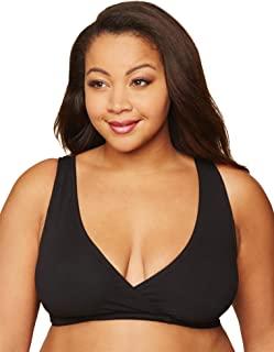 Women's Wrap Front Nursing Sleep Bra