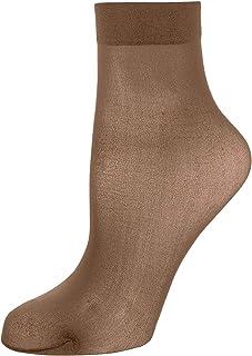 Wolford Damen Individual 10 Socks 10 DENIER