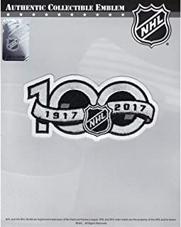 toronto maple leafs 100th anniversary jersey