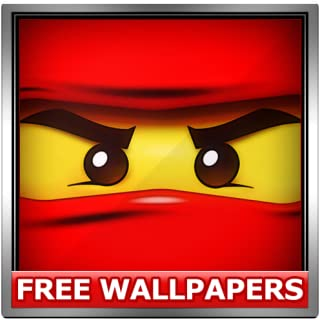 Ninjago HD Free Wallpapers