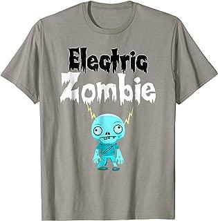 Electric Zombie