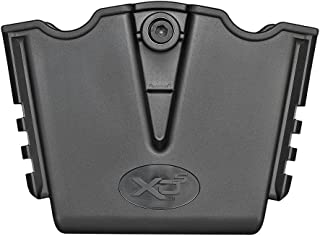 Springfield Armory XD(S) Dual Magazine Pouch for .45 ACP