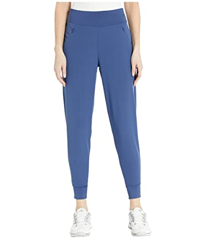 adidas Golf Beyond 18 Jogger Pants (Tech Indigo) Women