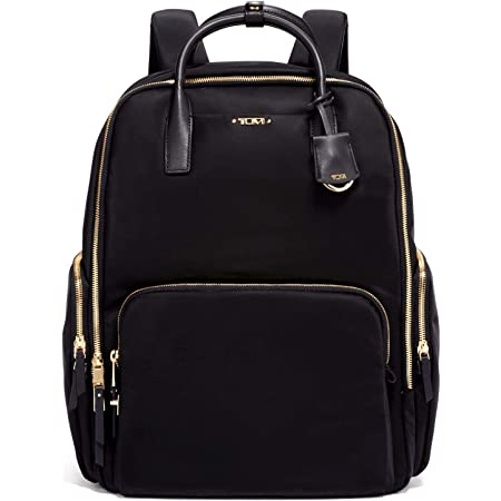 TUMI - Voyageur Uma Laptop Backpack - 15 Inch Computer Bag For Women - Black